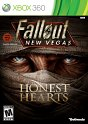 New Vegas: Honest Hearts X360