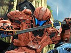 Vdeo Halo 4: WarGames: Exile &amp; Solace