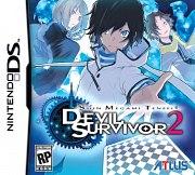 Devil Survivor 2 DS