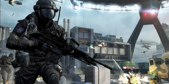 Call of Duty Black Ops 2: Impresiones E3 2012