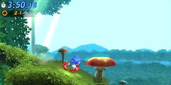 Sonic Generations: Impresiones jugables Gamescom