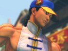 V�deo Super Street Fighter IV: Arcade, Gameplay oficial: Yung Vs Yang