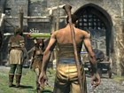 Vdeo Dragon&#39;s Dogma: Gameplay: Escolta