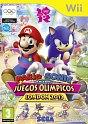 Mario y Sonic en los Juegos Olímpicos - London 2012