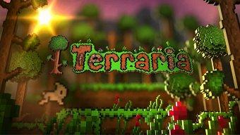 Video Terraria, Trailer oficial