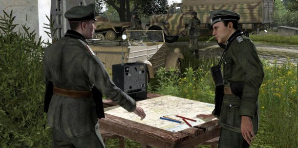 Iron Front: Liberation 1944 PC