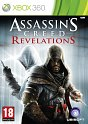 Assassins Creed: Revelations X360