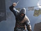 Vdeo Assassins Creed: Revelations: Combat Trailer