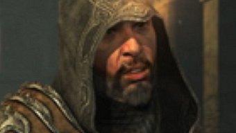 Video Assassin's Creed: Revelations, Gameplay: Desde las Alturas