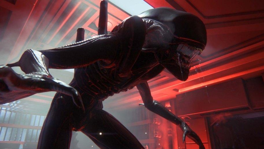 Llega Alien Isolation Proyecto_alien__nombre_provisional_-2631583
