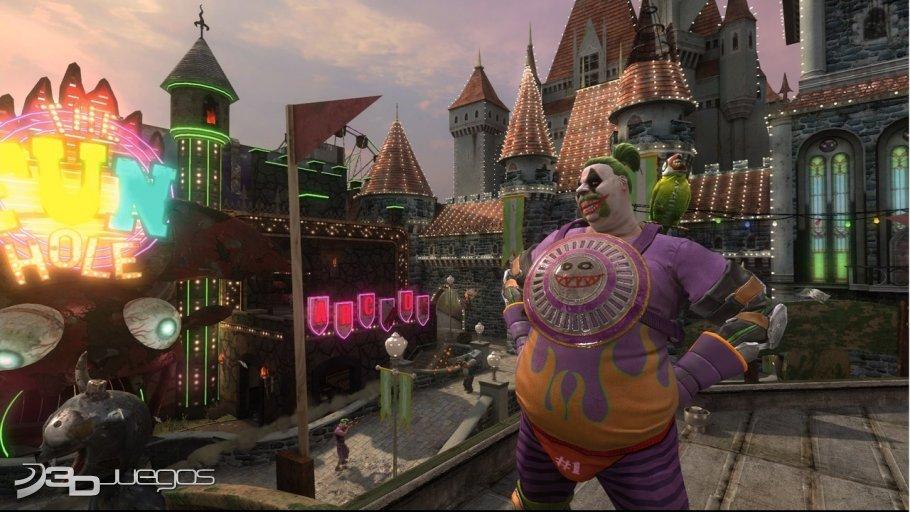 Gotham City Impostors - Impresiones E3 2011