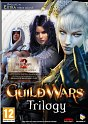 Guild Wars: Trilogy PC