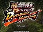 Imagen iOS Monster Hunter: Dynamic Hunting