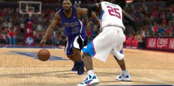 NBA 2K12: Impresiones jugables