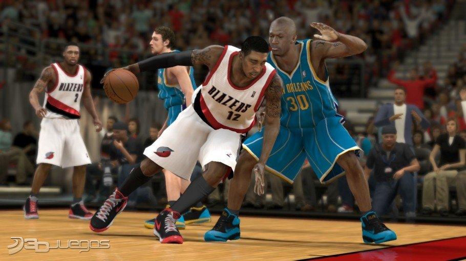 NBA 2K12 - An�lisis