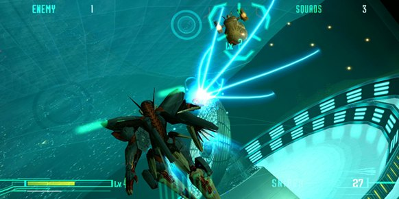 Zone of the Enders HD Collection an�lisis