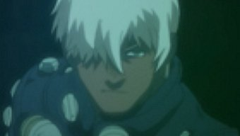 Video Zone of the Enders HD Collection, Comic-Con Trailer