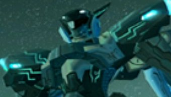 Video Zone of the Enders HD Collection, Gameplay: The 2nd Runner