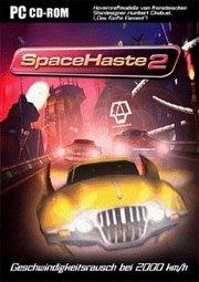 Space Haste II