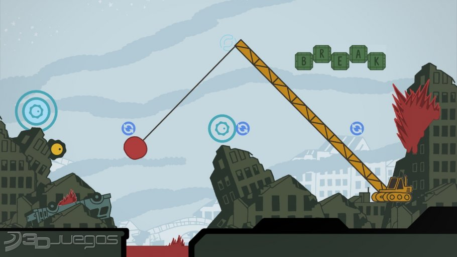 Sound Shapes - An�lisis