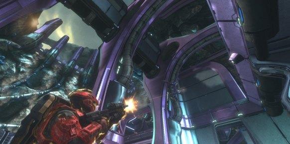 Halo Combat Evolved Anniversary: Impresiones Gamescom