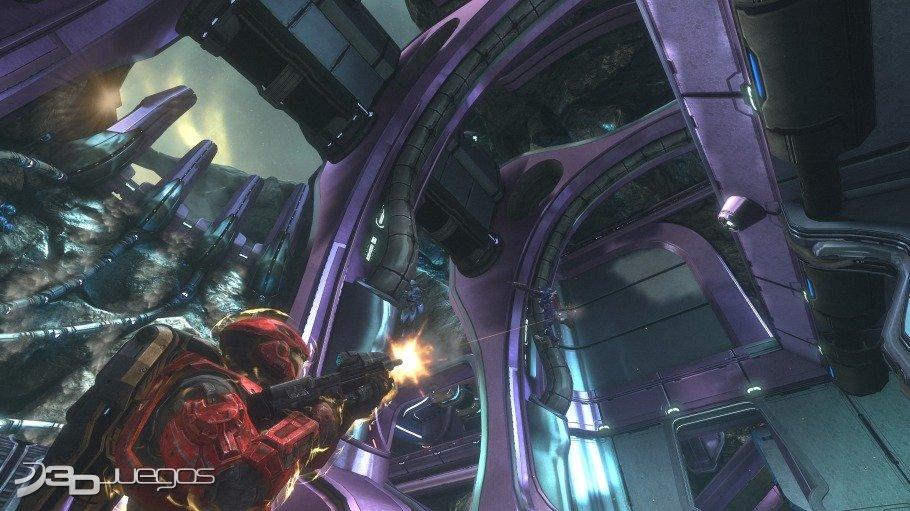 Halo Combat Evolved Anniversary - Impresiones Gamescom
