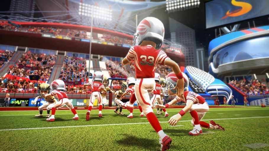 Kinect Sports 2 - Impresiones jugables