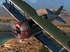 Vdeo World of Warplanes: Trailer Cinem&aacute;tico