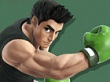 Little Mac de Punch Out se une al plantel de luchadores de Super Smash Bros.