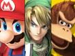 Super Smash Bros. se estrenar� en Wii U el 5 de diciembre