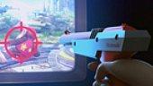 """Super Smash Bros. para Wii U da pistas sobre uno de sus """"luchadores secretos"""""""