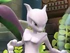 Super Smash Bros. - Mewtwo (DLC)