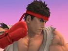 V�deo Super Smash Bros., Ryu - Gameplay