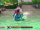Imagen Power Rangers Samurai