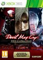 Devil May Cry HD Collection X360