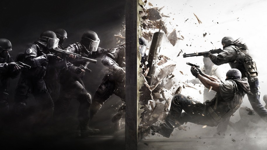 Rainbow Six Siege: Rainbow Six Siege y su evolución