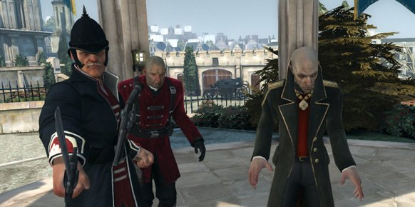 Dishonored análisis