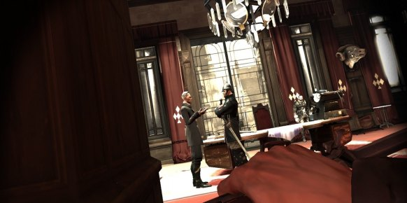 Dishonored: Primer contacto