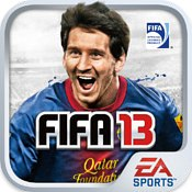 FIFA 13 Android