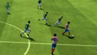 Video FIFA 13, Gameplay: Duelo Atlético