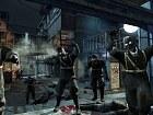 Pantalla Black Ops: Rezurrection