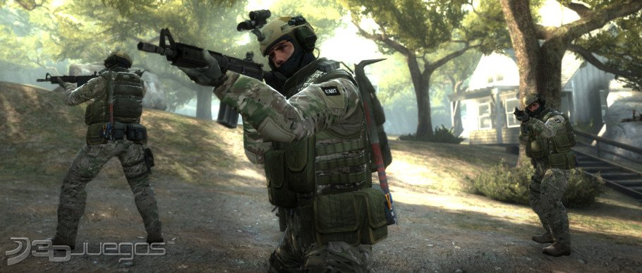 Counter-Strike Global Offensive - An�lisis