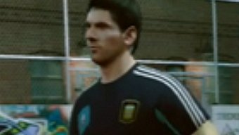 Video FIFA Street, Gameplay: ... ¡Y no Olvides Regatear!
