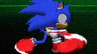 Video Sonic CD, Debut Trailer
