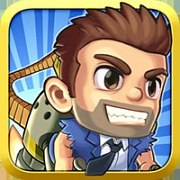 Jetpack Joyride iPhone