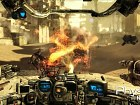 Vdeo Hawken: PhysX