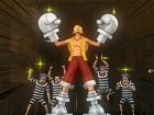 Captura One Piece: Pirate Warriors