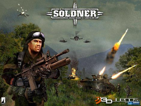 serial soldner secret wars