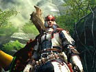 V�deo Monster Hunter 4 Ultimate Gameplay Trailer (JP)