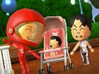 Tomodachi Life - La isla de los famosos del videojuego. �Miyamoto es padre!
